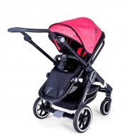 Carucior NXT60 - Competition Red - Emmaljunga