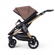Carucior NXT60 - Eco Brown - Emmaljunga