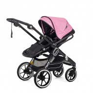 Carucior NXT90 - Competition Pink - Emmaljunga