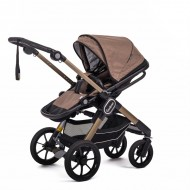 Carucior NXT90 - Eco Brown - Emmaljunga