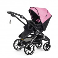 Carucior NXT90 F - Competition Pink - Emmaljunga