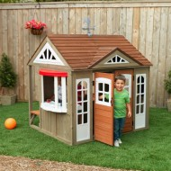 Casuta de joaca Country Vista Playhouse - Kidkraft