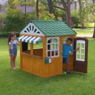 Casuta de joaca Garden View- Kidkraft