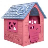 Casuta de Joaca My First Playhouse Pink