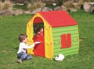 Casuta de joaca pentru copii - MAGICAL HOUSE