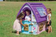 Casuta de joaca UNICORN GRAND HOUSE - Starplast