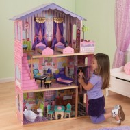 Casuta My Dream House - KidKraft