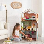 Casuta pentru papusi  Dottie Dollhouse – Kidkraft