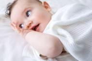 Cearsaf pentru cos bebelus din bambus organic 80*40*11 cm