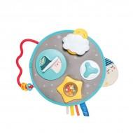 Centru de activitati Mini Moon Taf Toys
