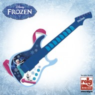 Chitara electronica Frozen NEW