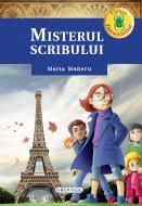Clubul detectivilor - Misterul Scribului