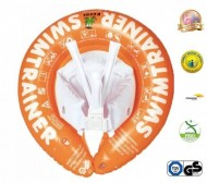 Colac copii SWIMTRAINER Classic Portocaliu, 2-6 ani