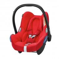 Cos Auto Cabriofix Maxi Cosi VIVID RED