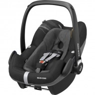 Cos auto Maxi-Cosi Pebble Plus I-Size FREQUENCY BLACK