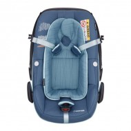 Cos auto Maxi-Cosi Pebble Plus I-Size FREQUENCY BLUE