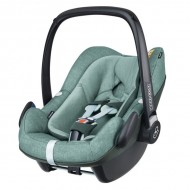 Cos auto Maxi-Cosi Pebble Plus I-Size NOMAD GREEN