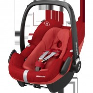 Cos auto Maxi-Cosi Pebble Plus I-Size Nomad Red