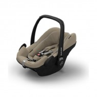Cos auto Maxi-Cosi Pebble Plus I-Size SAND