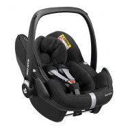 Cos auto Maxi Cosi Pebble Pro I-Size ESSENTIAL BLACK