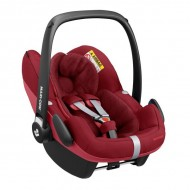 Cos auto Maxi Cosi Pebble Pro I-Size ESSENTIAL RED
