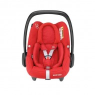 Cos auto Maxi Cosi Rock I-Size Nomad Red