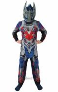 Costum baieti Optimus Prime marimea M