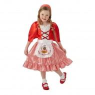 Costum carnaval - SCUFITA ROSIE CLASSIC