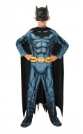 Costum de carnaval - BATMAN BLUE