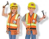 Costum de carnaval (jocuri de rol) Constructor