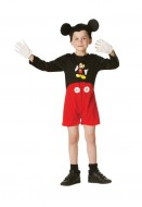 Costum de carnaval - MICKEY MOUSE