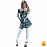 Costum Monster High fete Frankie Stein