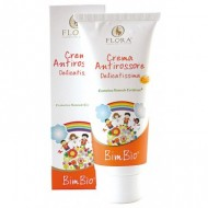 Crema organica impotriva iritatiilor pentru copii si bebelusi