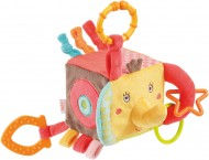 Cub din plus cu activitati - Elefantel