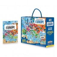 Cunoaste si exploreaza - Europa