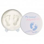 Cutia magica rotunda Baby Art BABY
