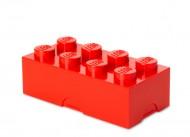 Cutie sandwich LEGO® 2x4 rosu
