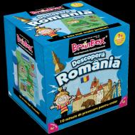 Descopera Romania – BrainBox