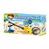 Detector digital de metale