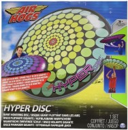 Disc gonflabil zburator - Air Hogs Hyper Disc
