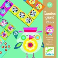 Domino gigant Djeco