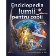 Enciclopedia lumii pentru copii