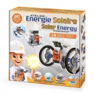 Energie Solara 14 in 1