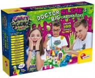 Experimente geniale - Laboratorul de slime