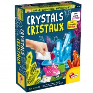 Experimentele micului geniu - Cristale magice
