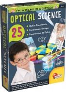 Experimentele micului geniu - Secretele opticii
