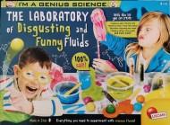 Experimentele micului geniu - Substante gelatinoase