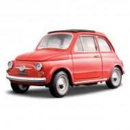FIAT 500 F (1965)