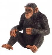Figurina Cimpanzeu