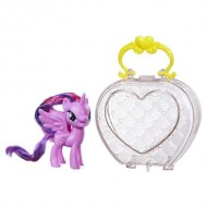 Figurina My Little Pony Twilight Sparkle in Gentuta de Gala